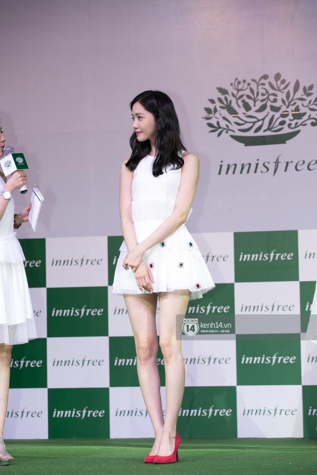 Yoona tuyên bố trong họp báo: SNSD sẽ quay trở lại Việt Nam trong thời gian tới - Ảnh 3.