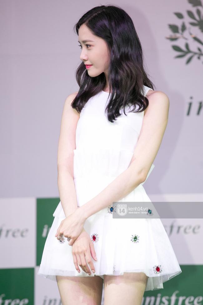 Yoona tuyên bố trong họp báo: SNSD sẽ quay trở lại Việt Nam trong thời gian tới - Ảnh 9.