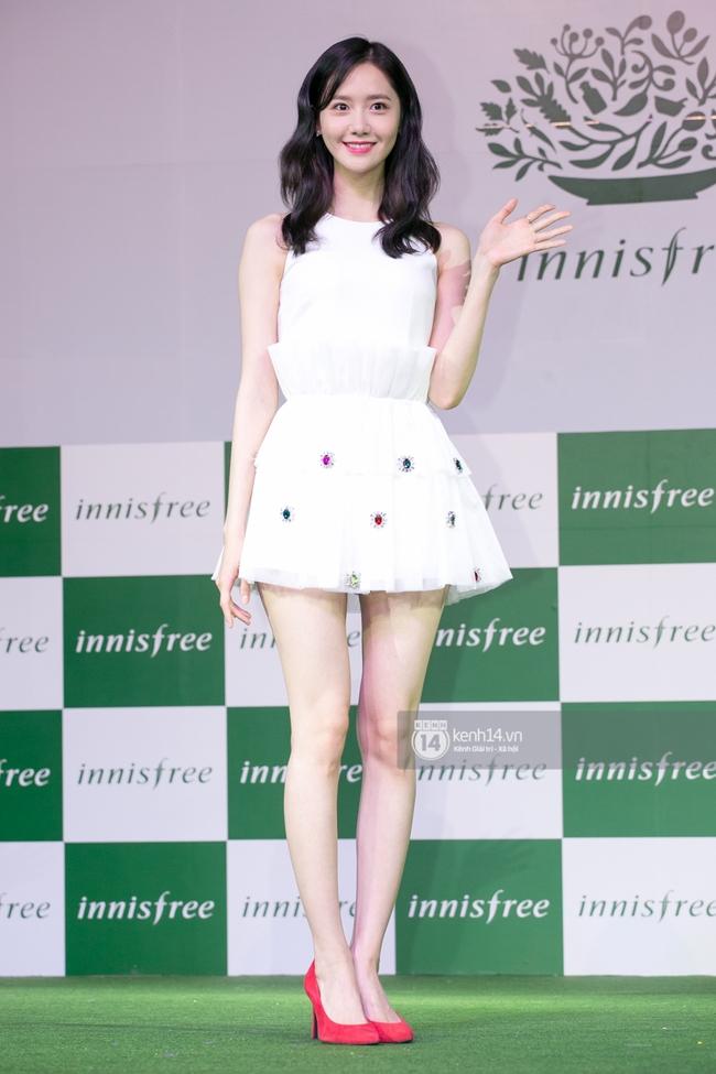 Yoona tuyên bố trong họp báo: SNSD sẽ quay trở lại Việt Nam trong thời gian tới - Ảnh 4.