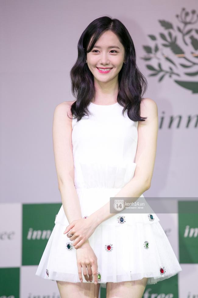 Yoona tuyên bố trong họp báo: SNSD sẽ quay trở lại Việt Nam trong thời gian tới - Ảnh 10.