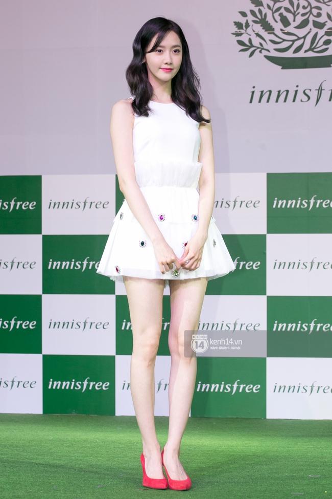 Yoona tuyên bố trong họp báo: SNSD sẽ quay trở lại Việt Nam trong thời gian tới - Ảnh 5.