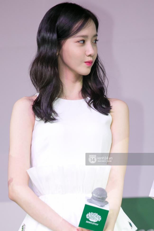 Yoona tuyên bố trong họp báo: SNSD sẽ quay trở lại Việt Nam trong thời gian tới - Ảnh 8.