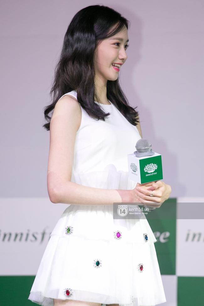 Yoona tuyên bố trong họp báo: SNSD sẽ quay trở lại Việt Nam trong thời gian tới - Ảnh 7.