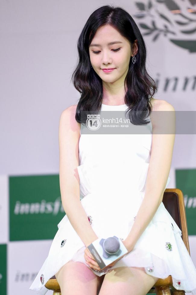 Clip: Fan Việt đồng thanh hát ca khúc debut của SNSD tặng Yoona - Ảnh 14.