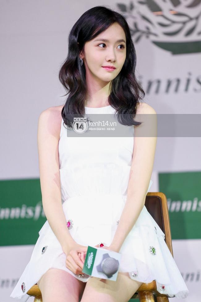 Clip: Fan Việt đồng thanh hát ca khúc debut của SNSD tặng Yoona - Ảnh 15.