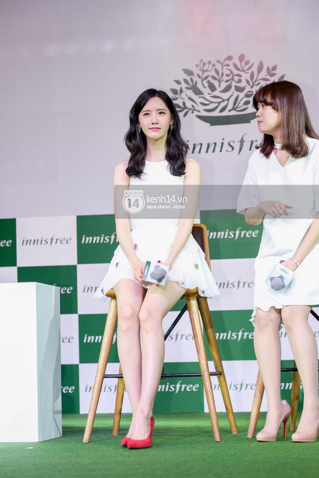 Clip: Fan Việt đồng thanh hát ca khúc debut của SNSD tặng Yoona - Ảnh 16.