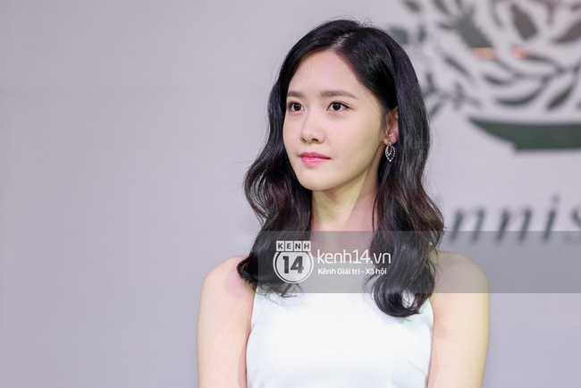Clip: Fan Việt đồng thanh hát ca khúc debut của SNSD tặng Yoona - Ảnh 17.