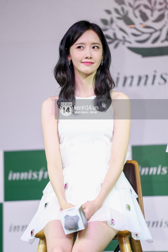 Clip: Fan Việt đồng thanh hát ca khúc debut của SNSD tặng Yoona - Ảnh 18.