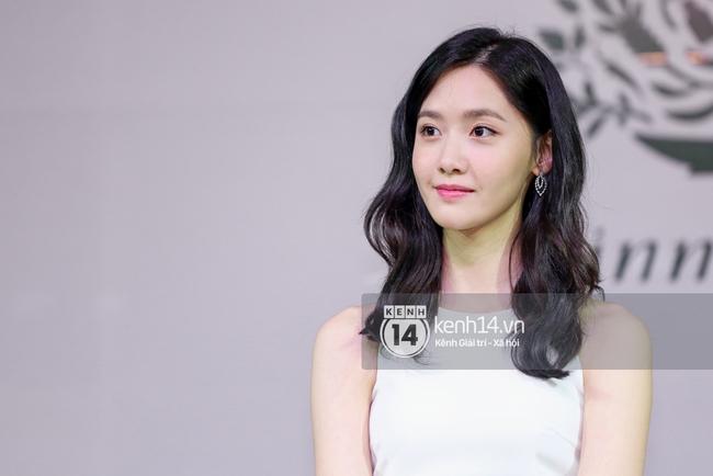 Clip: Fan Việt đồng thanh hát ca khúc debut của SNSD tặng Yoona - Ảnh 19.