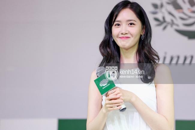 Clip: Fan Việt đồng thanh hát ca khúc debut của SNSD tặng Yoona - Ảnh 5.