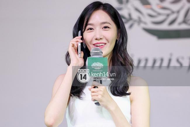 Clip: Fan Việt đồng thanh hát ca khúc debut của SNSD tặng Yoona - Ảnh 6.