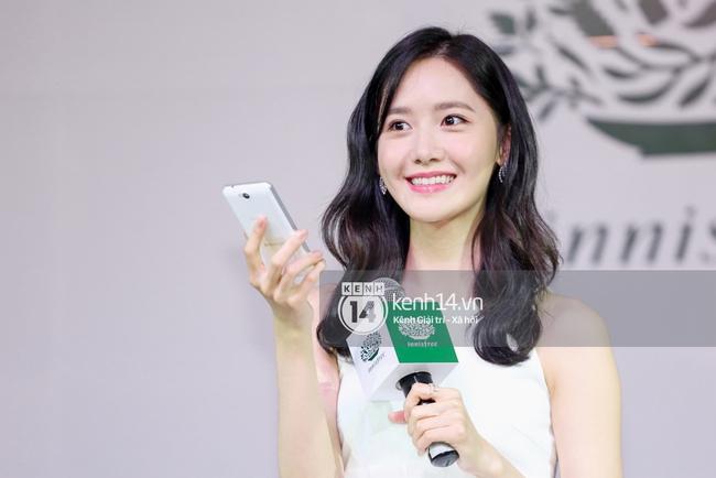 Clip: Fan Việt đồng thanh hát ca khúc debut của SNSD tặng Yoona - Ảnh 7.