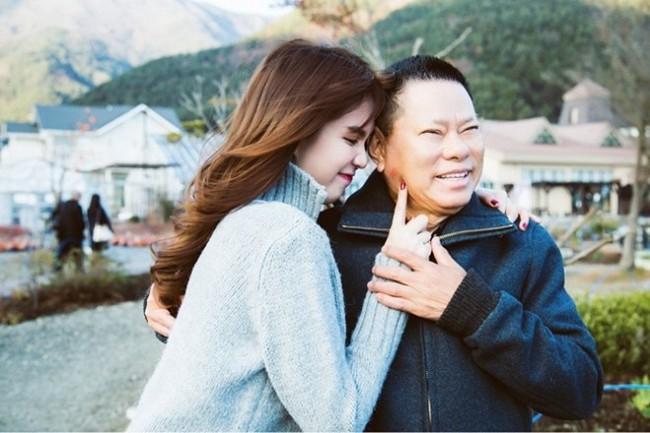 Những scandal tình ái gây chấn động showbiz Việt trong thời gian qua - Ảnh 10.