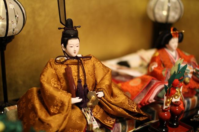 Ngày vui nhất của trẻ em Nhật Bản trong năm: Lễ hội búp bê toàn quốc - Ảnh 4.