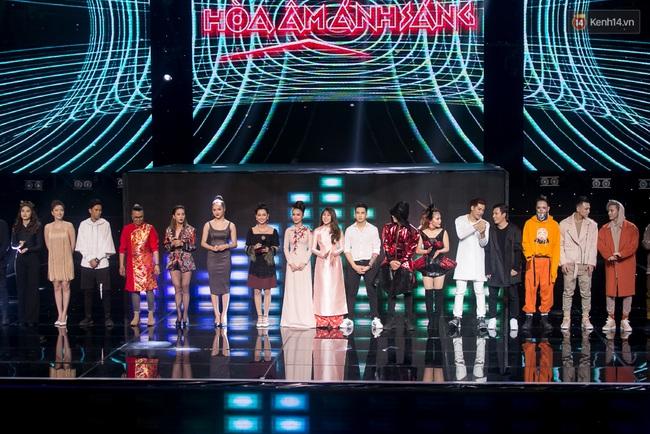 S.T tạm dẫn đầu, Hương Giang ngậm ngùi chia tay The Remix - Ảnh 1.
