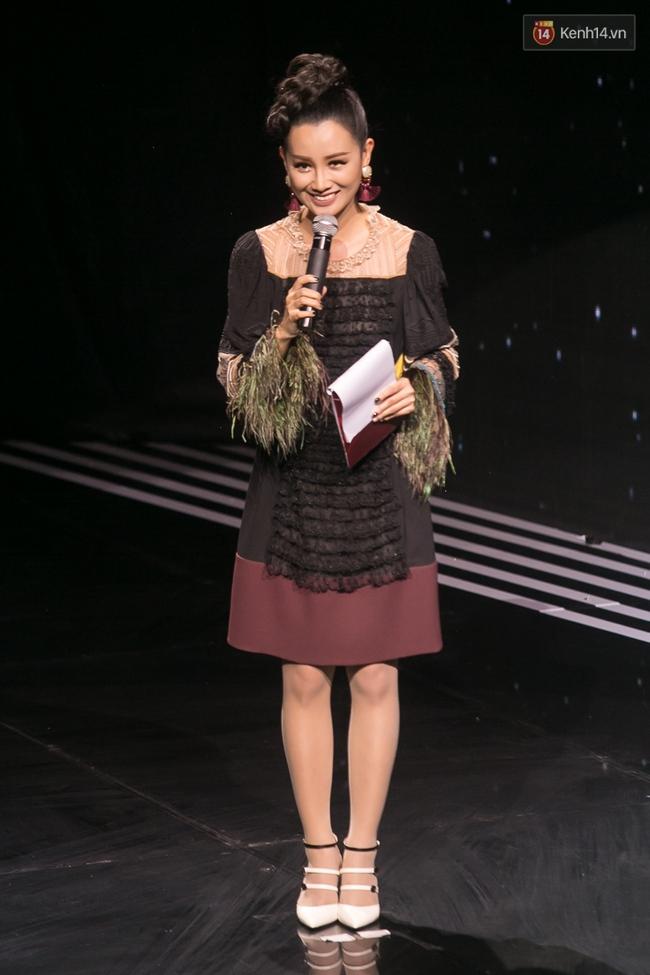 S.T tạm dẫn đầu, Hương Giang ngậm ngùi chia tay The Remix - Ảnh 2.