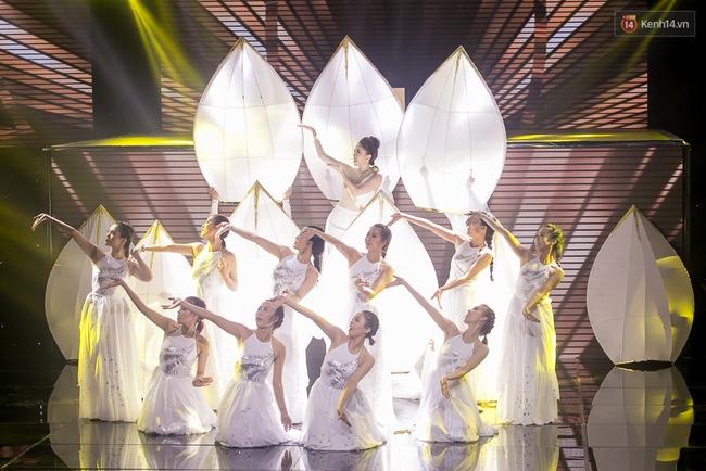 S.T tạm dẫn đầu, Hương Giang ngậm ngùi chia tay The Remix - Ảnh 4.