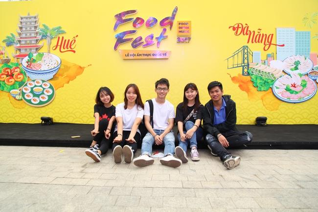 Có gì tại Lễ hội văn hóa ẩm thực lớn nhất Hà Nội - Food Fest 2017? - Ảnh 3.