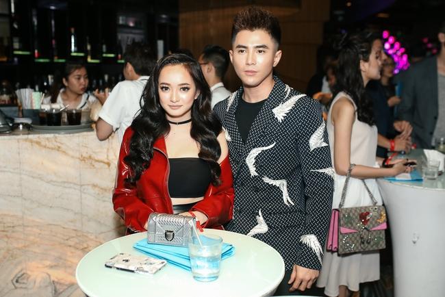 Hàng loạt các cặp đôi hot nhất đã có mặt trong buổi ra mắt giải thưởng Influence Asia tại Việt Nam! - Ảnh 11.