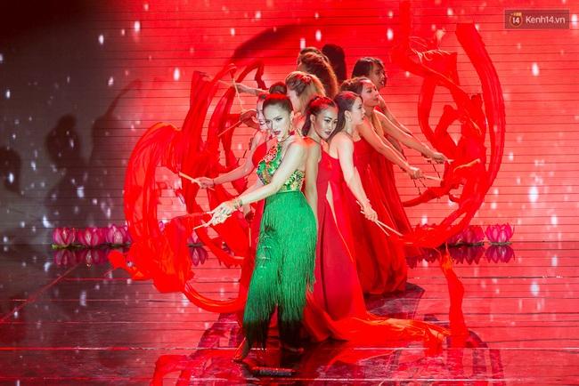 S.T tạm dẫn đầu, Hương Giang ngậm ngùi chia tay The Remix - Ảnh 17.