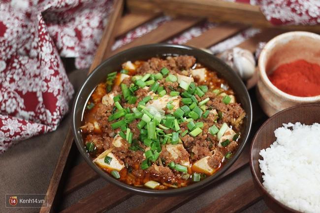 Bật mí nguyên liệu đặc biệt biến đậu hũ Tứ Xuyên trở nên đậm đà hương vị Việt - Ảnh 13.