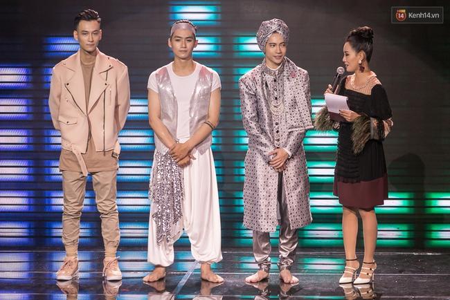 S.T tạm dẫn đầu, Hương Giang ngậm ngùi chia tay The Remix - Ảnh 22.
