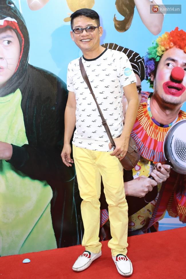 Bị nghi có bầu vì bụng bự, Hari Won quyết tâm giảm cân và diện đầm khoe chân ngực gợi cảm - Ảnh 11.