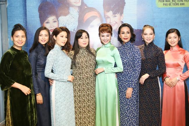 Nhá hàng poster rặt chất Sài Gòn, phim mới của Ngô Thanh Vân chưa quay đã hot - Ảnh 12.