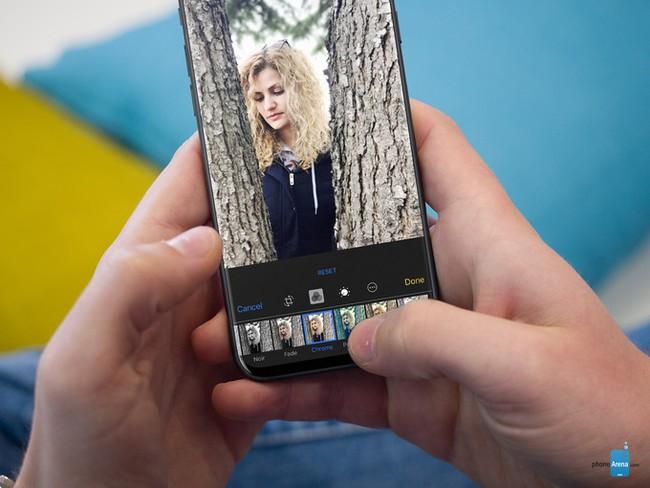 Ngắm iPhone 8 đẹp ngất ngây mà chúng ta ai cũng ao ước - Ảnh 5.