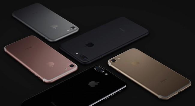 Anti-fan cũng không thể chối bỏ đây là 7 điều mà iPhone đã mở lối đi riêng - ảnh 1