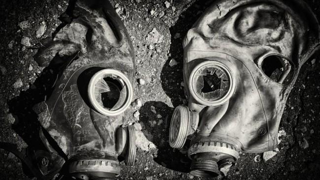 Nạn nhân của chất độc hóa học trong vụ tấn công thảm họa Syria đã phải chịu đựng những gì? 2
