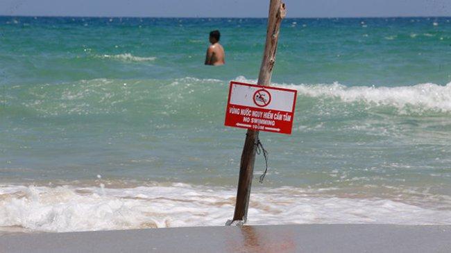 Nếu không muốn bỏ mạng, bạn buộc phải nhớ 8 lưu ý này trước khi đi bơi ở biển, sông, hồ - Ảnh 4.