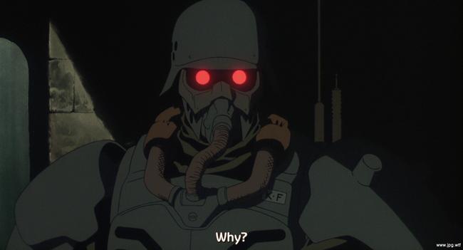 7 tượng đài anime khoa học viễn tưởng không thể bỏ qua nếu bạn trót mê Ghost In The Shell - Ảnh 4.