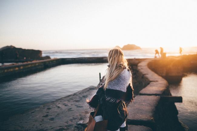 Nếu bạn cho rằng tình yêu không còn đáng tin nữa, thì có lẽ là do bạn đang có 4 suy nghĩ tiêu cực này - Ảnh 1.