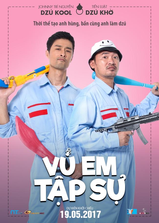 Phim Việt tháng 5: Những em bé lộng hành, tình gia đình là tâm điểm - Ảnh 3.