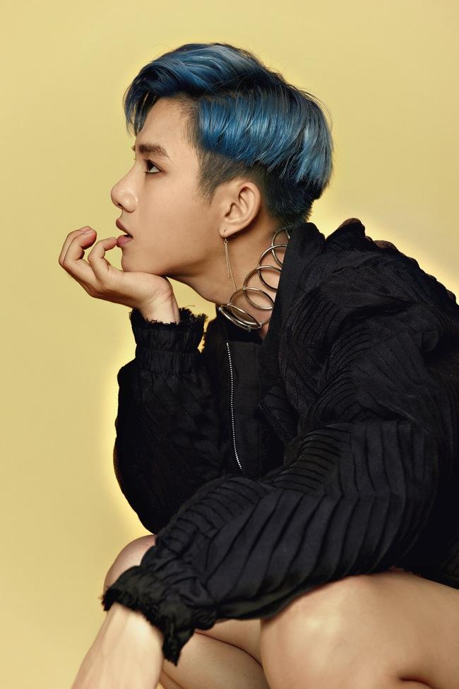 Gặp lại chàng trai được Hồ Quỳnh Hương hứa cùng song ca tại Bạn là ngôi sao - Ảnh 3.