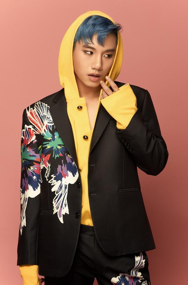 Gặp lại chàng trai được Hồ Quỳnh Hương hứa cùng song ca tại Bạn là ngôi sao - Ảnh 6.