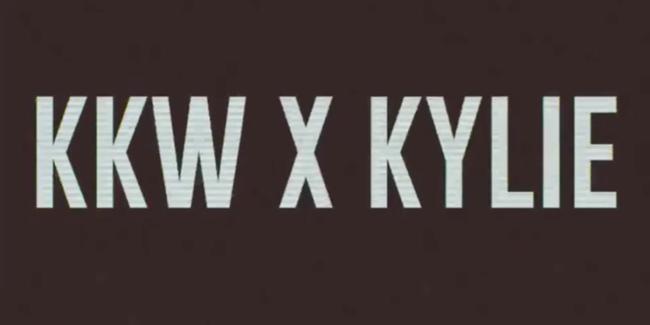 Kim siêu vòng 3 làm son cùng em gái Kylie Jenner, thu hút gần 4 triệu view sau nửa ngày up video quảng bá - Ảnh 2.