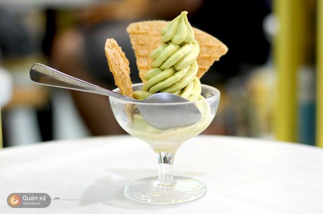 Ăn nhanh kẻo chảy những loại kem hot hit đầu mùa hè 2017 - Ảnh 12.