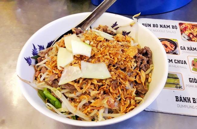 5 món bún siêu ngon của Hà Nội mà theo CNN là quyến rũ như một điệu Jazz! - Ảnh 31.