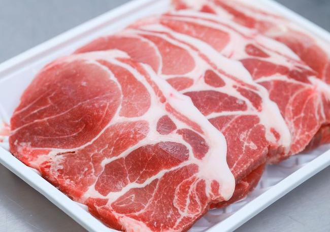Cảnh báo tình trạng nhiễm liên cầu khuẩn lợn những ngày giáp Tết - Ảnh 1.