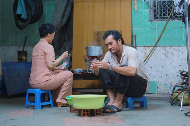 Phim Việt tháng 5: Những em bé lộng hành, tình gia đình là tâm điểm - Ảnh 8.