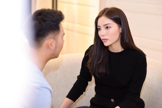 Hoa hậu Kỳ Duyên sẽ mặc gì để nổi bật giữa một dàn Hoa hậu tại show diễn Lâm Gia Khang? - ảnh 6