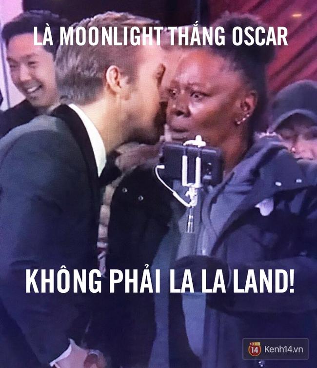 Không được giải Oscar nào, nhưng Ryan Gosling đã trở thành nhân vật được chế ảnh nhiều nhất hôm nay - Ảnh 35.