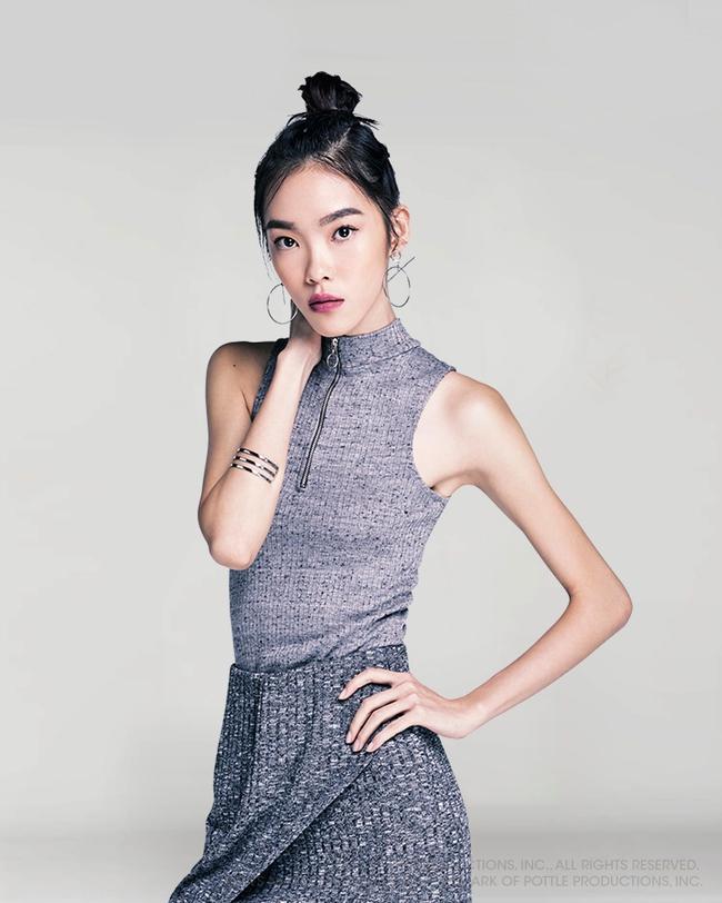 Chính thức: Minh Tú là đại diện Việt Nam tại Asias Next Top Model! - Ảnh 11.
