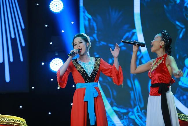Sau khi trách móc cha, con gái Chế Linh nói lời xin lỗi trên truyền hình - Ảnh 8.