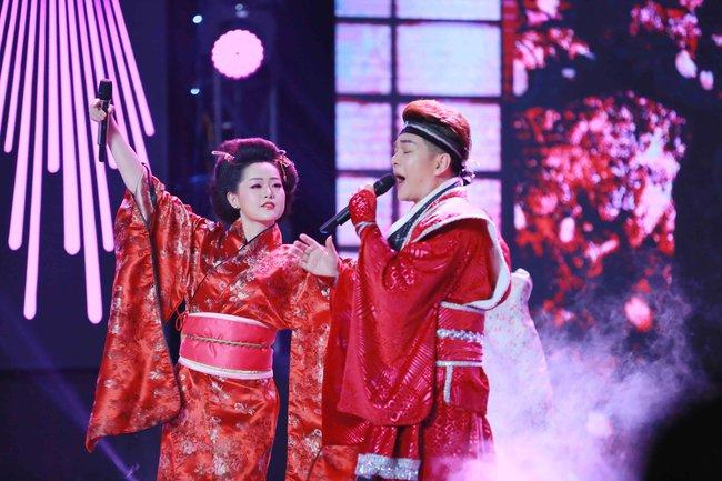 Danh ca Thanh Hà tranh cãi căng thẳng với Thanh Thảo trên truyền hình - Ảnh 11.