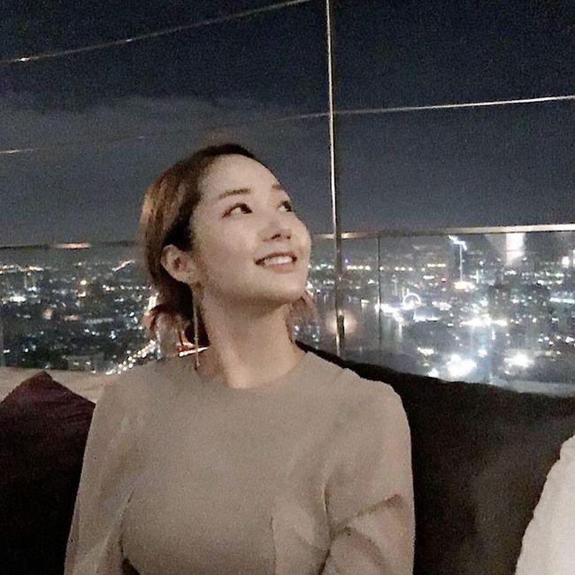 Nữ hoàng dao kéo Park Min Young đẹp động lòng người trong ảnh du lịch Thụy Sĩ - Ảnh 6.
