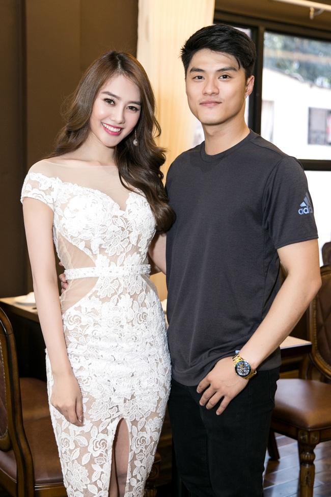 Loạt bằng chứng làm rộ nghi vấn Lâm Vinh Hải đang hẹn hò với người mẫu Linh Chi - ảnh 6