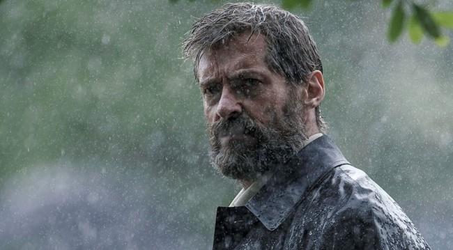 Logan - Cha con nghĩa nặng và số phận những kẻ không được mang hình hài trọn vẹn